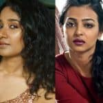 Radhika Apte backs her Parched co-star Tannishtha Chatterjee in the Comedy Nights Bachao Taaza fiasco
