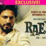 Shah Rukh Khan's Raees team will be penalised if found guilty of LEAKING information to the press - read EXCLUSIVE details!