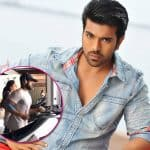 This hot video of Ram Charan and his wife working out will make you sweat