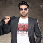 Ram Charan will NOT be performing at a charity event