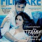 Aishwarya Rai Bachchan gets REPLACED by Deepika Padukone on a latest cover with Ranbir Kapoor, courtesy fanclub