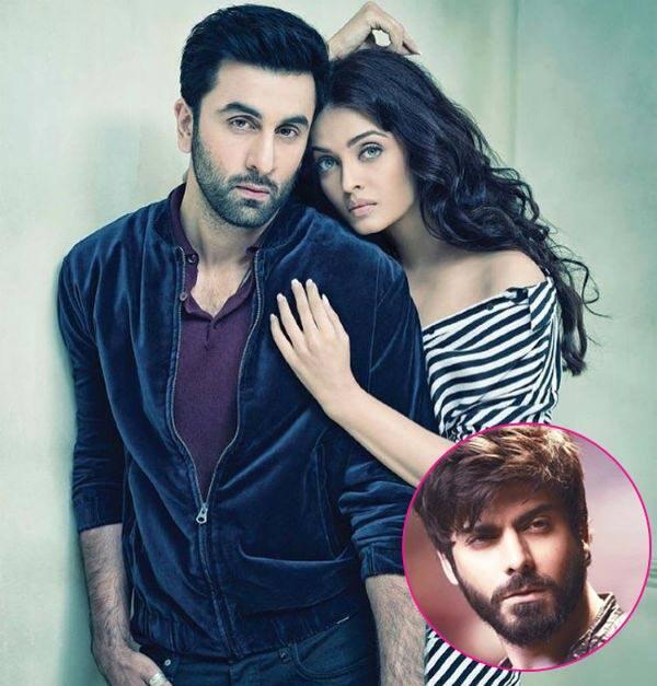 Ranbir Kapoor and Aishwarya Rai Bachchan to not interact with the media thanks to the ban on Pakistani artists!