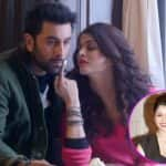 Aishwarya Rai Bachchan and Ranbir Kapoor's HOT Bulleya song gets a fun twist from Anushka Sharma -  watch video