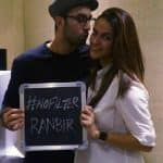 Ranbir Kapoor surprised Neha Dhupia on her chat show - here's how