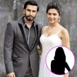 Will this gorgeous actress join the cast of Ranveer Singh and Deepika Padukone's Padmavati ?