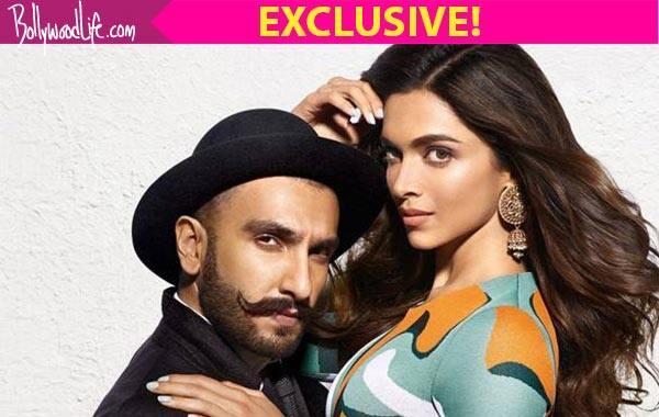 Ranveer Singh and Deepika Padukone still TOGETHER – read details!