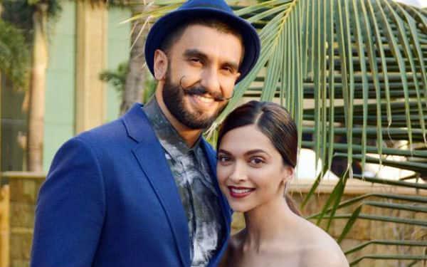 Ranveer Singh and Deepika Padukone were supposed to get married? Watch video