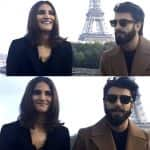 Ranveer Singh and Vaani Kapoor talk about Befikre and how they found the mayor of Paris HOT - watch video