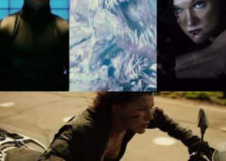 Resident Evil: The Final Chapter - Milla Jovovich is back to avenge and Iain Glen, you're in trouble