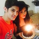 Rohan Mehra gets Diwali gifts from Kanchi Singh inside the Bigg Boss 10 house