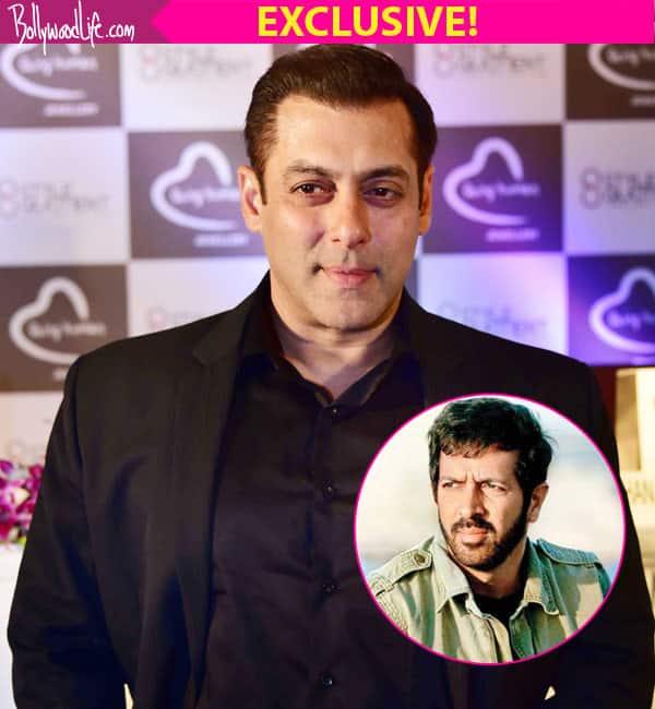 Salman Khan REFUSES any more retakes on Kabir Khan's Tubelight