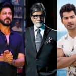 Shah Rukh Khan, Varun Dhawan, Amitabh Bachchan - Bollywood celebrates India's victory at Kabaddi World Cup 2016