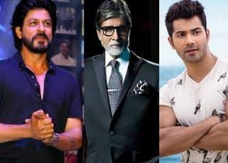 Shah Rukh Khan, Varun Dhawan, Amitabh Bachchan - Bollywood celebrates India's victory at Kabaddi World Cup 2016