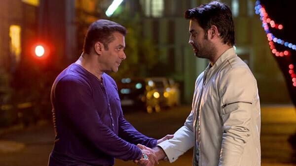 Salman Khan 1 - Salman Khan will help Harman find Soumya on Shakti-Astitva Ke Ehs
