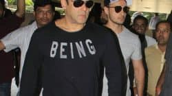 Salman Khan is finally back from Manali; next stop Bigg Boss 10 – view HQ pics