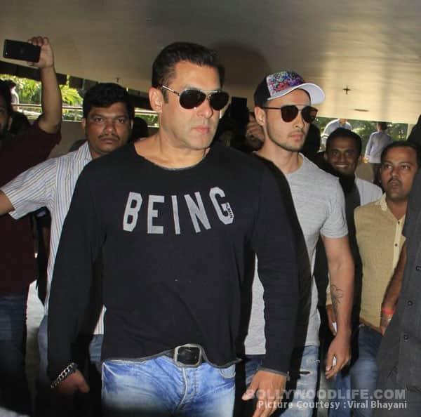 Salman Khan is finally back from Manali; next stop Bigg Boss 10 – view HQ pics