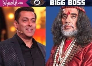Bigg Boss 10: Salman Khan introduces a new twist; Swami Omji gets the Khalnayak title - watch video