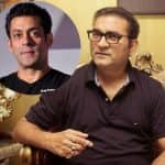 बॉलीवुड गायक अभिजीत भट्टाचार्या ने सलमान खान को कहा 'एंटीनेशनल'