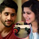 Are Samantha Ruth Prabhu and Naga Chaitanya working out together?