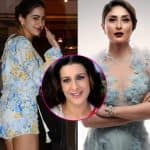 Sara Ali Khan's hot makeover is NOT Kareena Kapoor Khan's doings, clarifies Amrita Singh