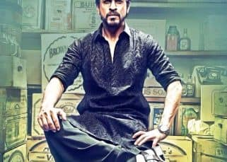 Shah Rukh Khan will present the Raees trailer to his fans on his 51st birthday!