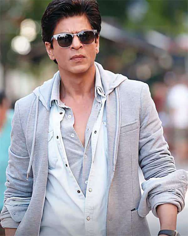What lies beneath Shah Rukh Khan's sexy surface?