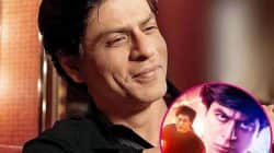 Shah Rukh Khan wants to watch Fan in China – here's why
