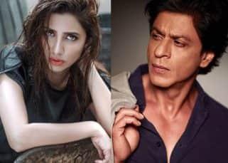 Shah Rukh Khan's Raees co-star Mahira to shoot at a SECRET location fearing Pakistani artistes ban - details here