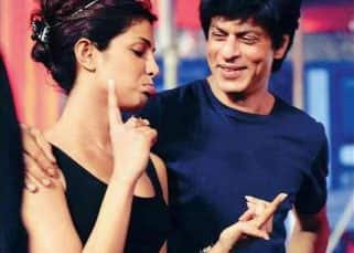 Shah Rukh Khan and Priyanka Chopra's candid confessions prove they have a lot in common