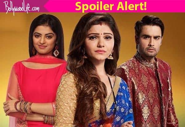 Shakti-Astitva Ke Ehsaas Ki 30th December 2016, written update of full episode: Harman asks Surbhi to take Soumya away from him