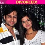 Shaleen Bhanot and Dalljiet's ugly divorce battle is finally over!