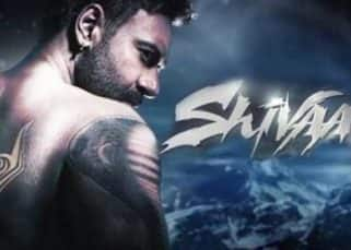 Ajay Devgn's Shivaay has a Pakistani connection - find out what
