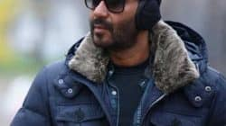 Ajay Devgn OPENS UP about the budget of Shivaay