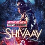 Shivaay music review: The album for Ajay Devgn's action drama in HIGH on melody!