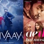 5 reasons why Ajay Devgn's Shivaay will fare better than Ranbir Kapoor's Ae Dil Hai Mushkil!