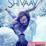 Shivaay Movie Review: सिर्फ़ अजय देवगन के फैन्स के लिए ही बनी है 'शिवाय'
