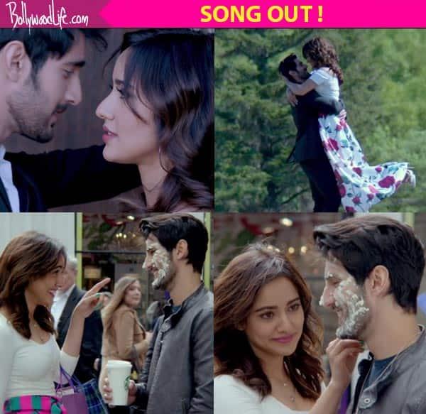 Tum Bin 2 song Ishq Mubarak: Neha Sharma and Aditya Seal's romance and Arijit Singh's voice makes the song worth listening to