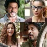 Dear Zindagi take 2: Shah Rukh Khan and Alia Bhatt's chemistry will leave a sweet taste