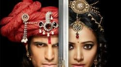 Chandra Nandni TV Review: When the Mauryan Empire catered to mass appeal!