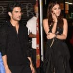So what's cooking between Sushant Singh Rajput and Rhea Chakraborty? - view HQ pics