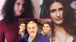 All you need to know about Aamir Khan's wrestler daughters in Dangal – Fatima Shaikh and Sanya Malhotra