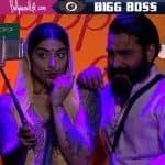 Bigg Boss 10 contestants Bani J, Navin Prakash, Rohan Mehra celebrate Diwali in the most fun way - view pics