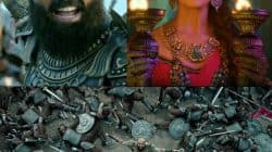 5 visual moments from Karthi-Nayanthara's Kaashmora trailer that remind you of Baahubali-view pics