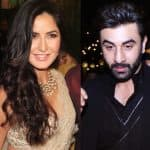 Ranbir Kapoor and Katrina Kaif party till late at Anil Kapoor's residence, is patch up on the cards?