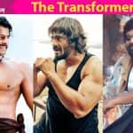 Prabhas, R Madhavan, Simbu - 5 south actors whose transformation will shock you