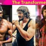 Rana Daggubati, R Madhavan, Simbu - 5 actors who went through drastic physical transformation for their roles
