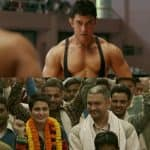 Aamir Khan's 5 different looks in the Dangal trailer - pick your favourite