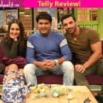John Abraham and Sonakshi Sinha salvage this episode of The Kapil Sharma Show!