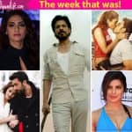 Ranbir Kapoor's Ae Dil Hai Mushkil, Priyanka Chopra's NO NUDITY clause, Sonam Kapoor's CATTY comments - meet the newsmakers of the week