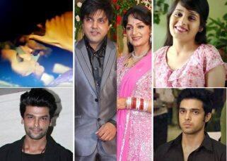 Upasna Singh, Ssharad Malhotra, Parth Samthaan-Gaurav Arora, Rhea Sharma - a look at TV's newsmakers this week